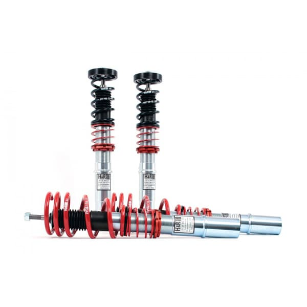 H&R Coilovers Monotube