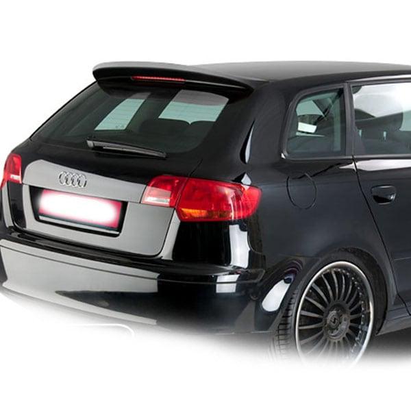 Spoilervinge Audi A3 Sportback