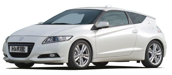 H&R Sänkningssats Honda CR-Z