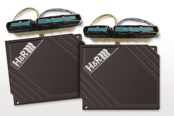 ETS System från H&R