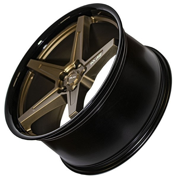 Imaz Wheels FF660 Brons