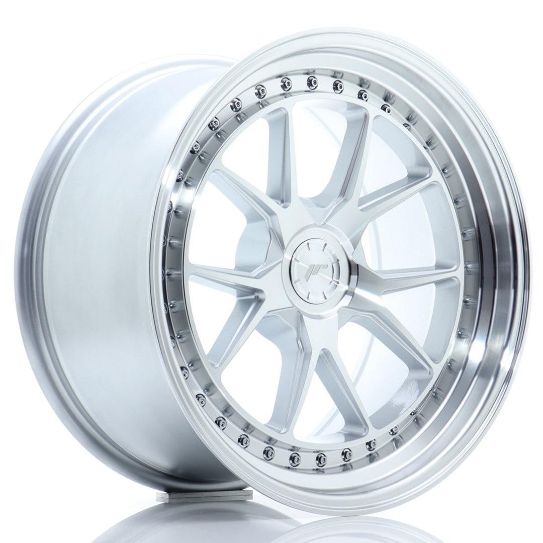 Japan Racing JR39 Silver