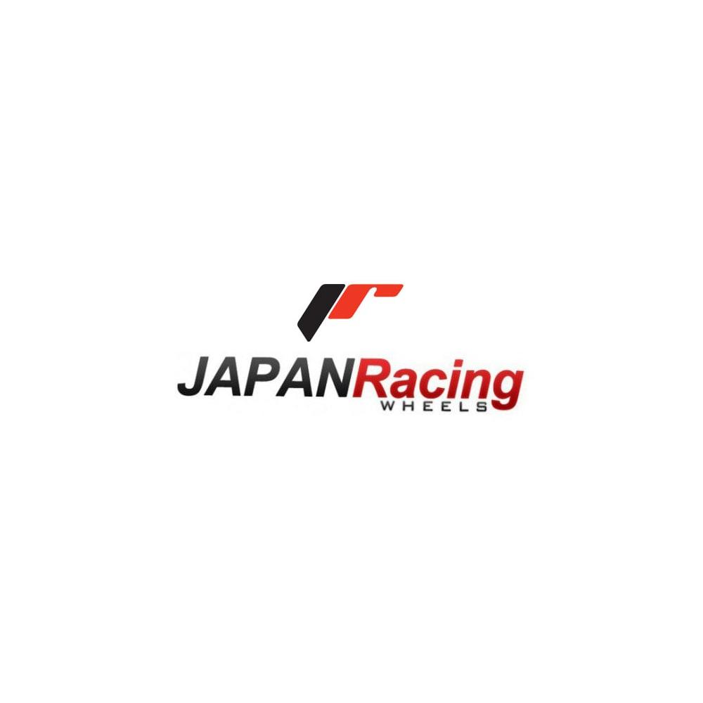 Japan Racing JR35 Blanksvart