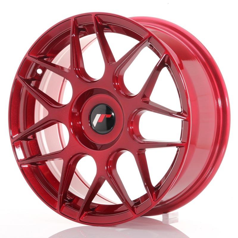 JR18177-Röd