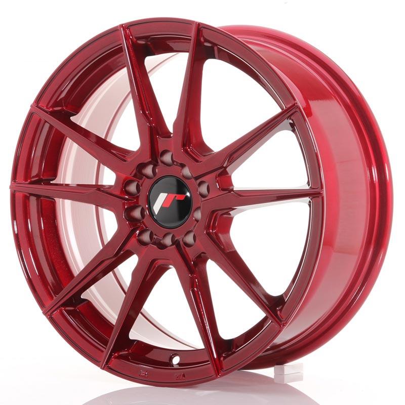 JR211770-Röd
