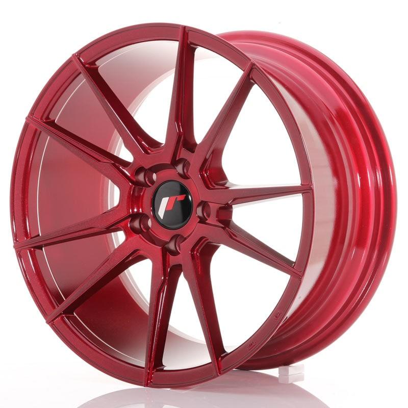 JR211885-Röd