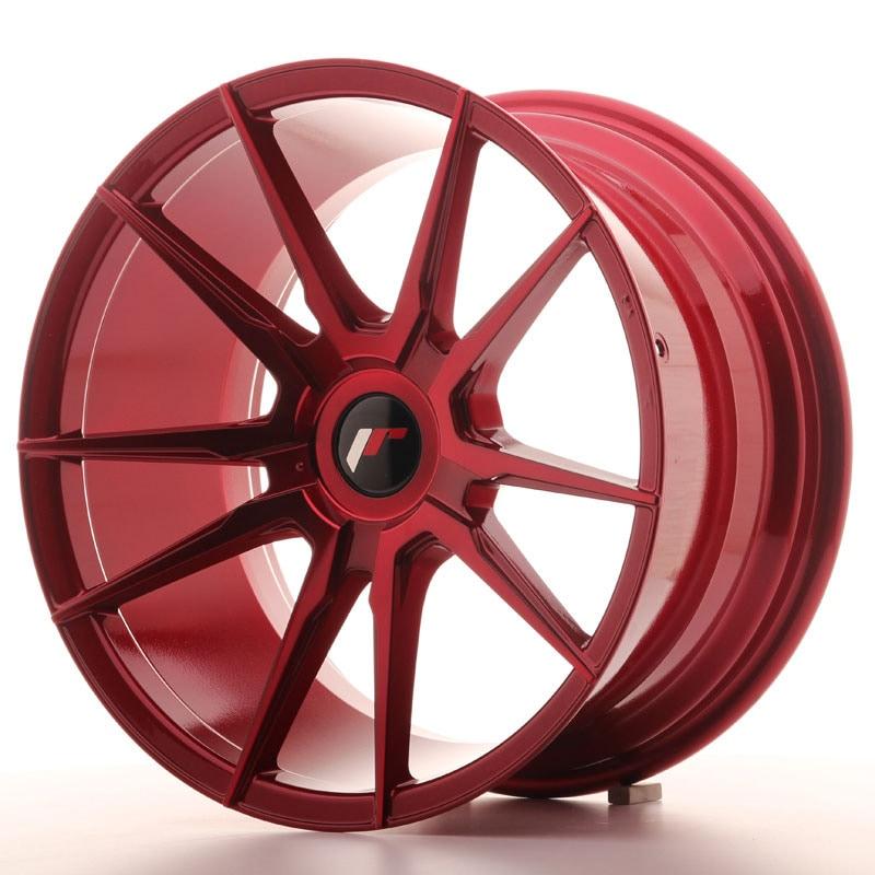 JR211895-Röd