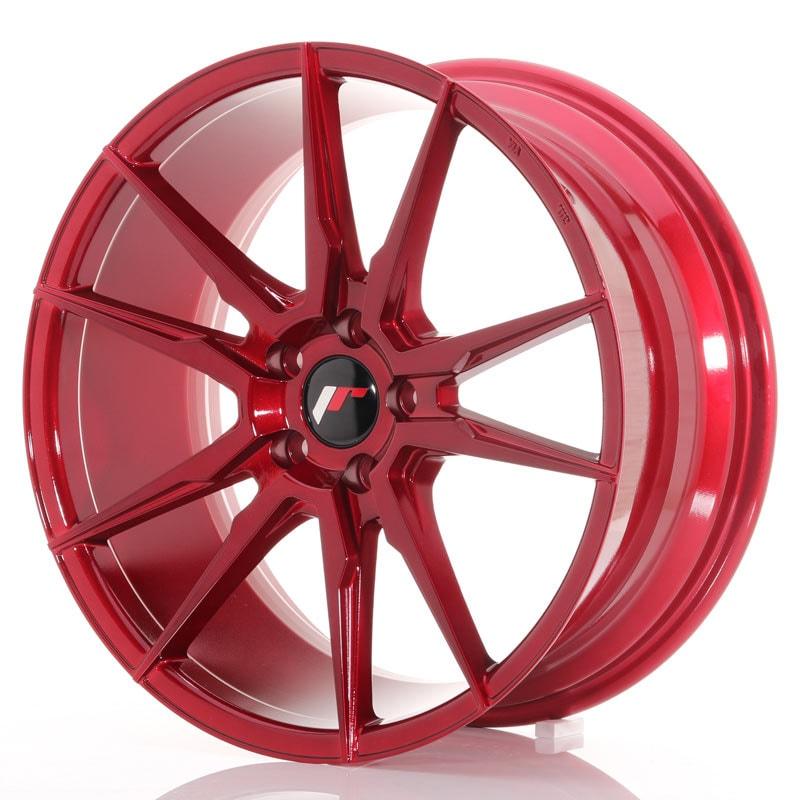 JR211985-Röd