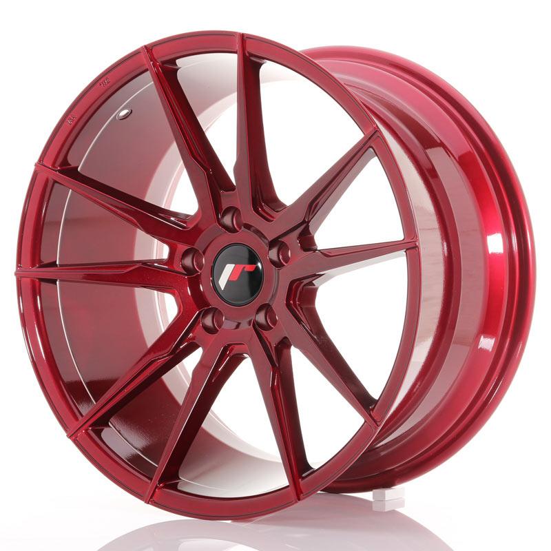 JR211995-Röd