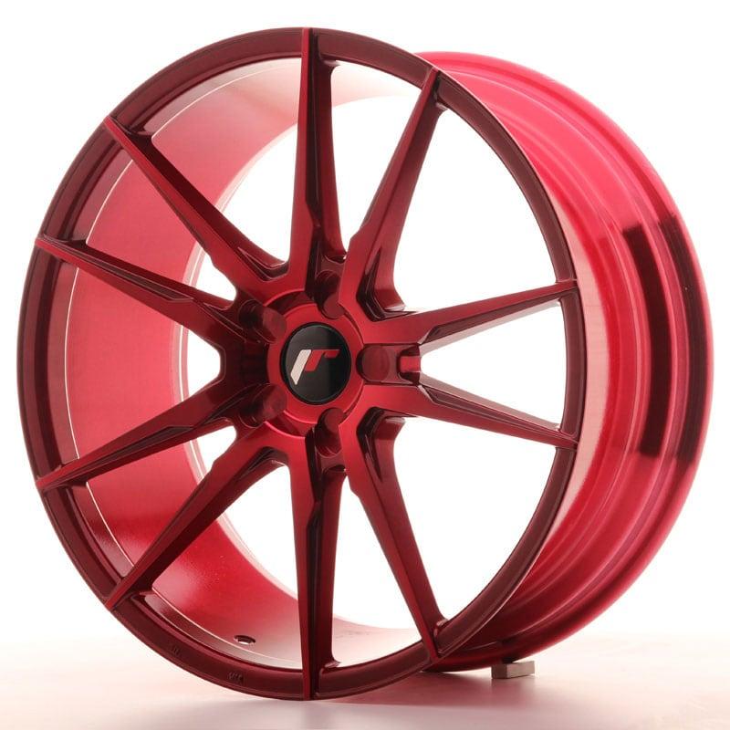 JR212085-Röd