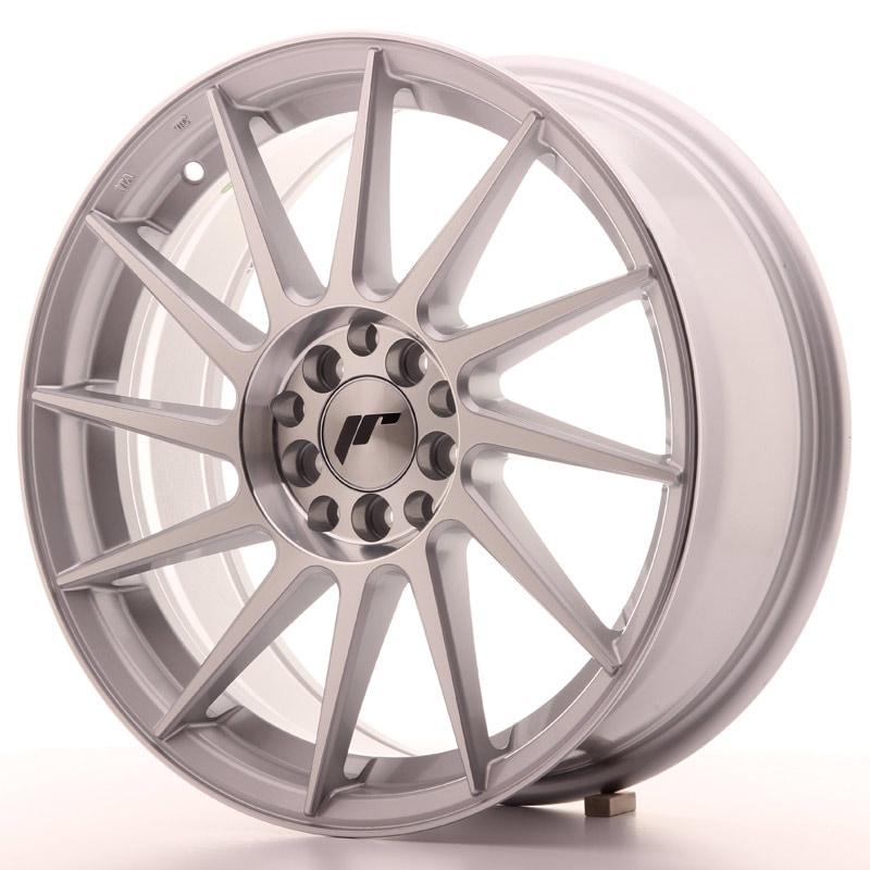 JR221770-Silver