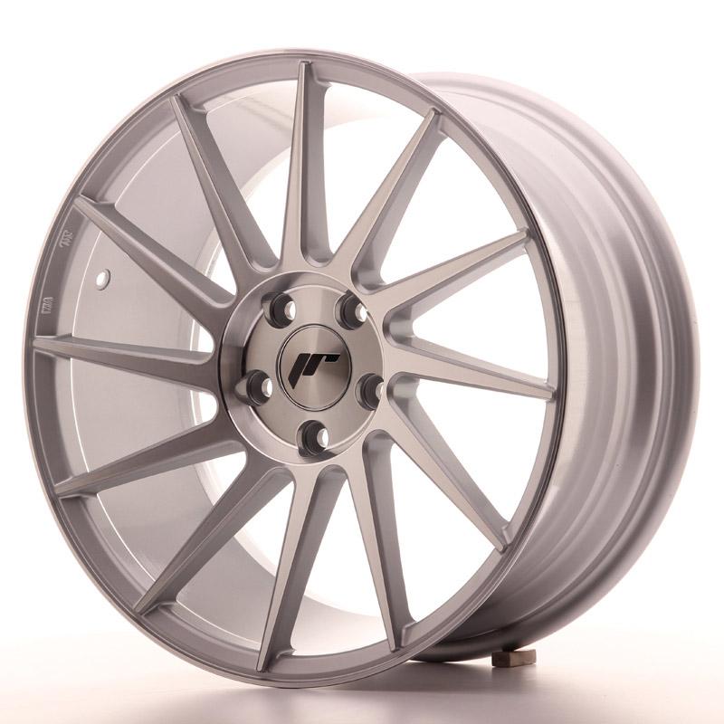 JR221885-Silver