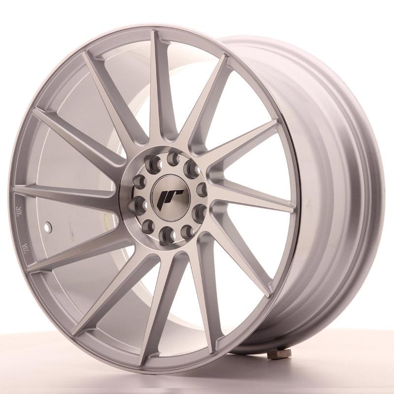 JR221895-Silver