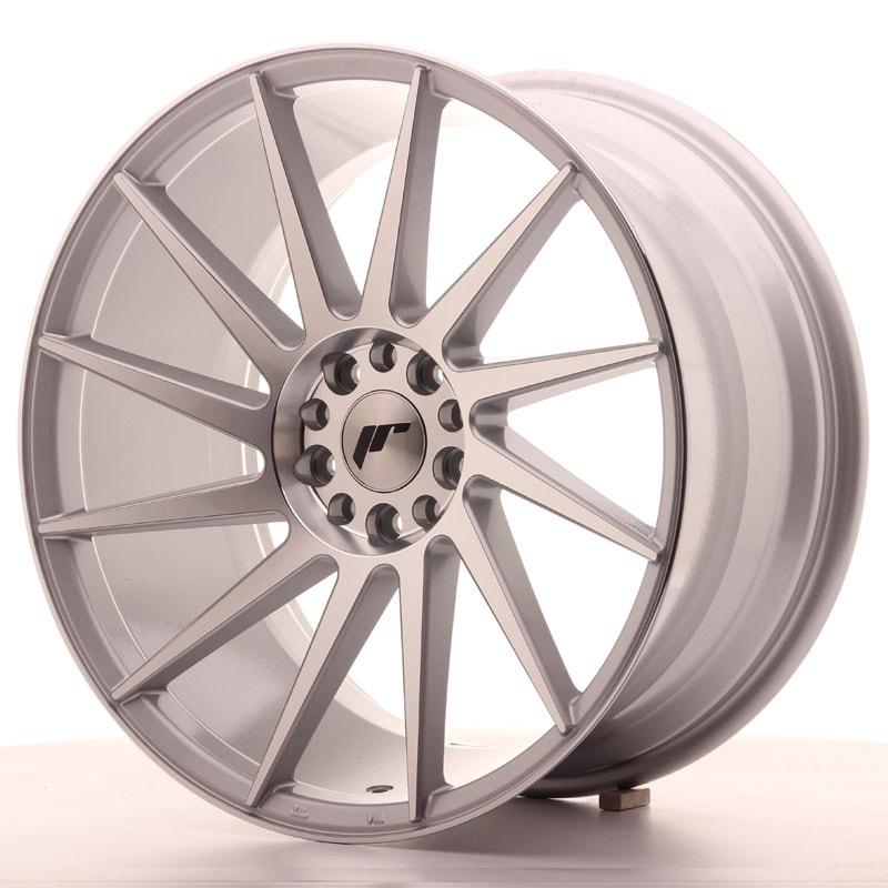 JR221995-Silver