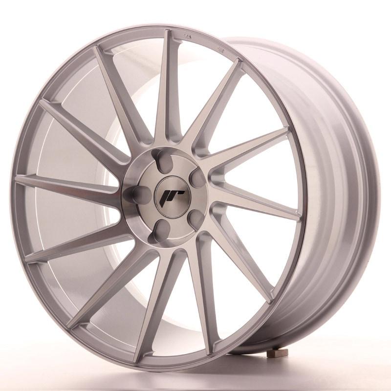 JR222010-Silver