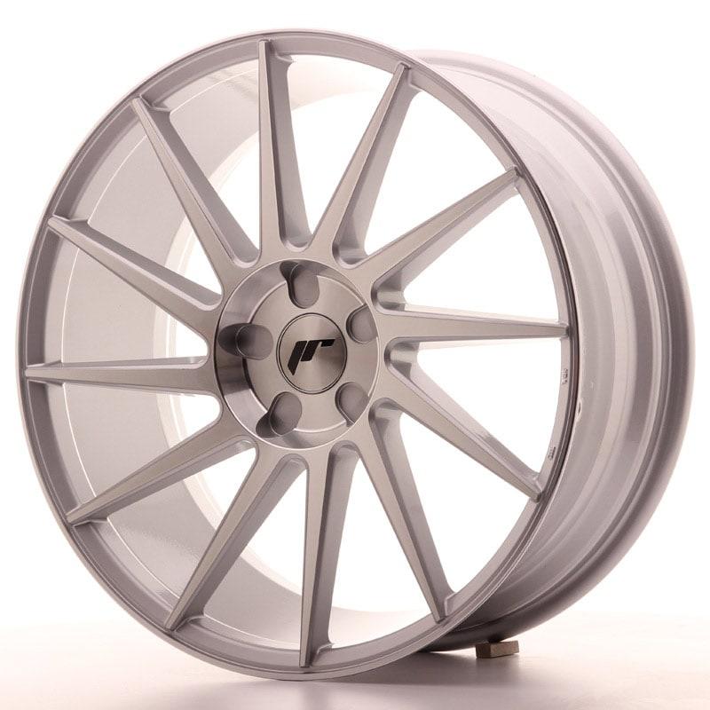 JR222085-Silver