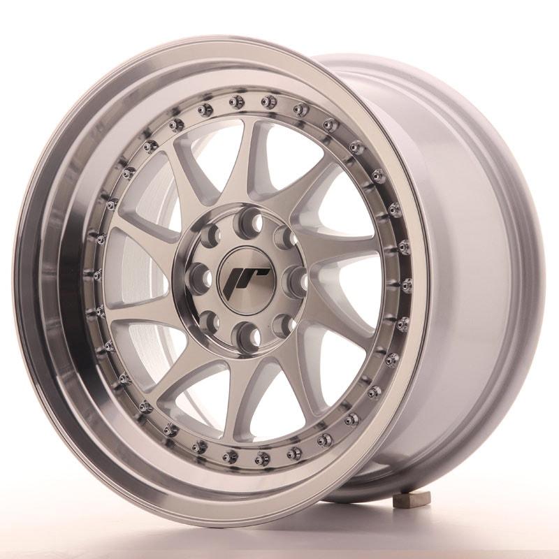 JR261580-Silver