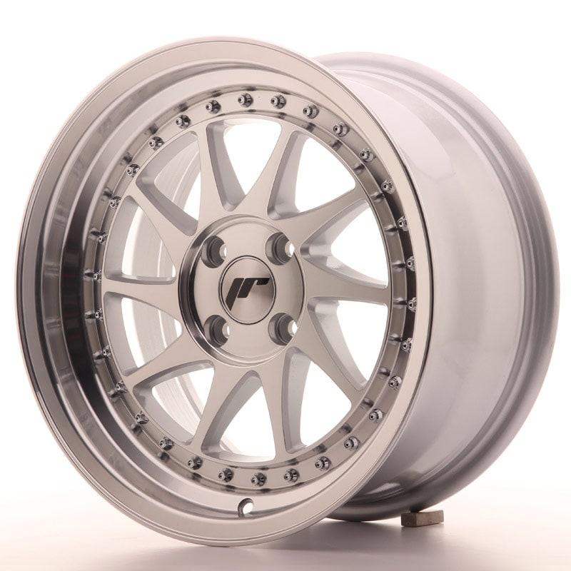 JR261680-Silver