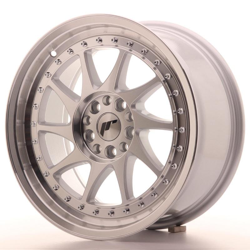 JR261780-Silver