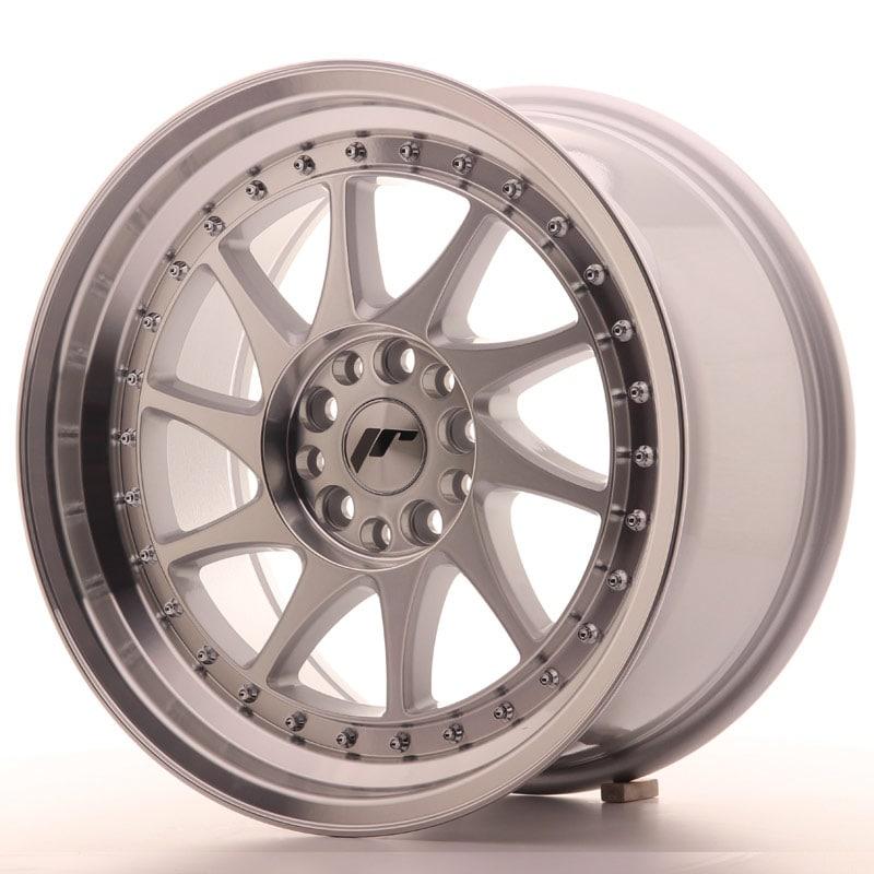 JR261790-Silver