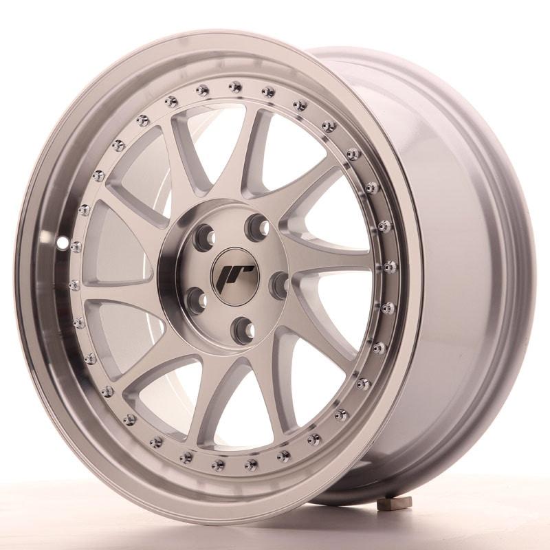 JR261885-Silver