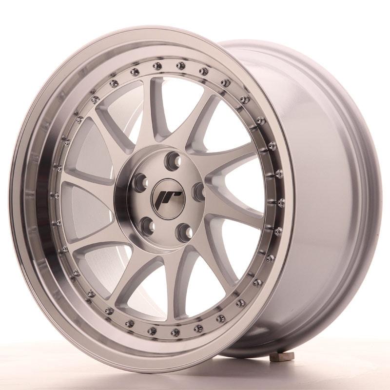 JR261895-Silver