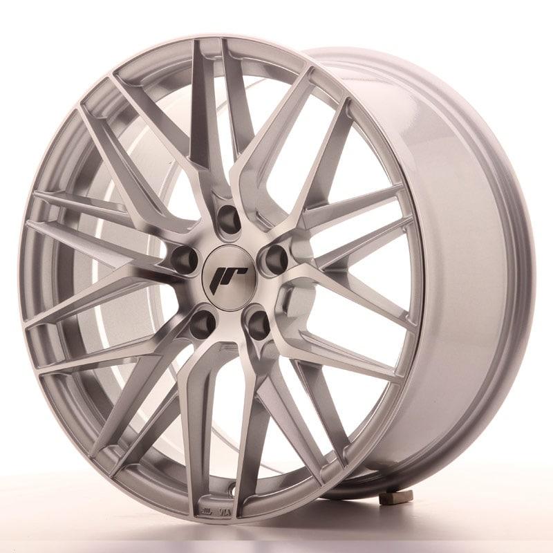 JR281885-Silver