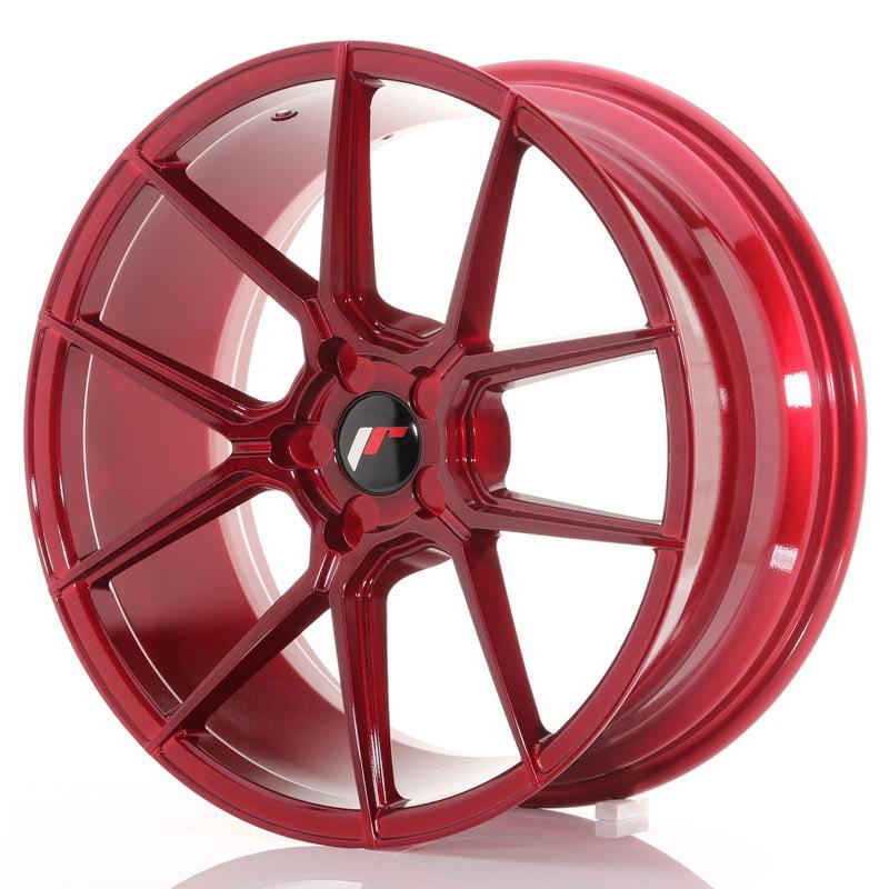 JR30-1985-Röd