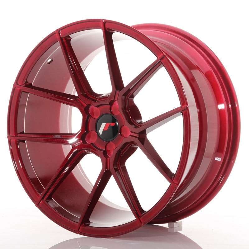 JR30-1995-Röd
