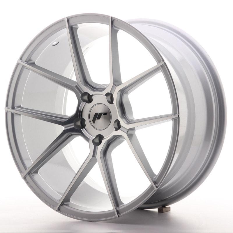 JR30-1995-Silver