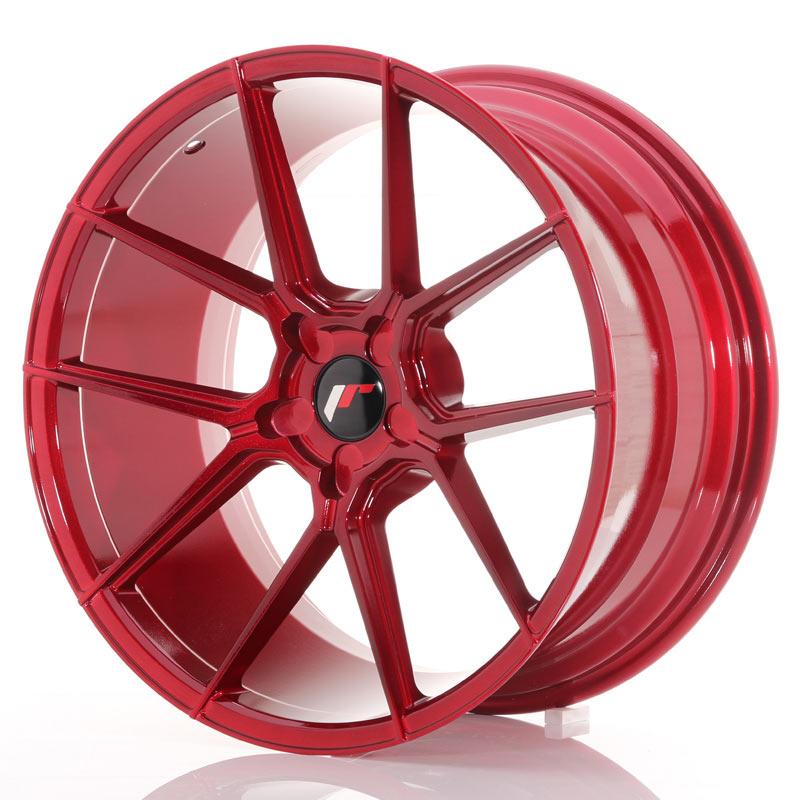 JR30-2010-Röd