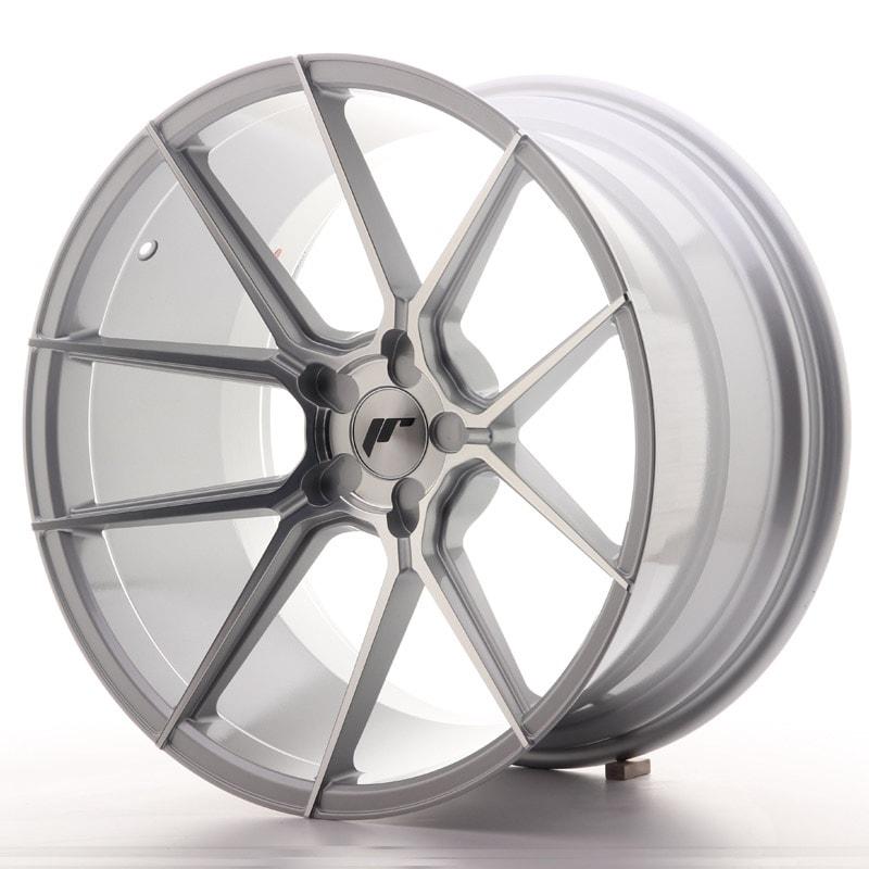 JR30-2011-Silver