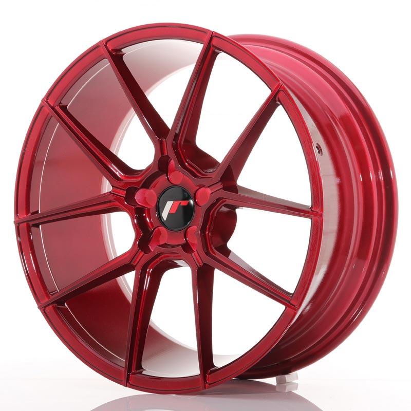 JR30-2085-Röd