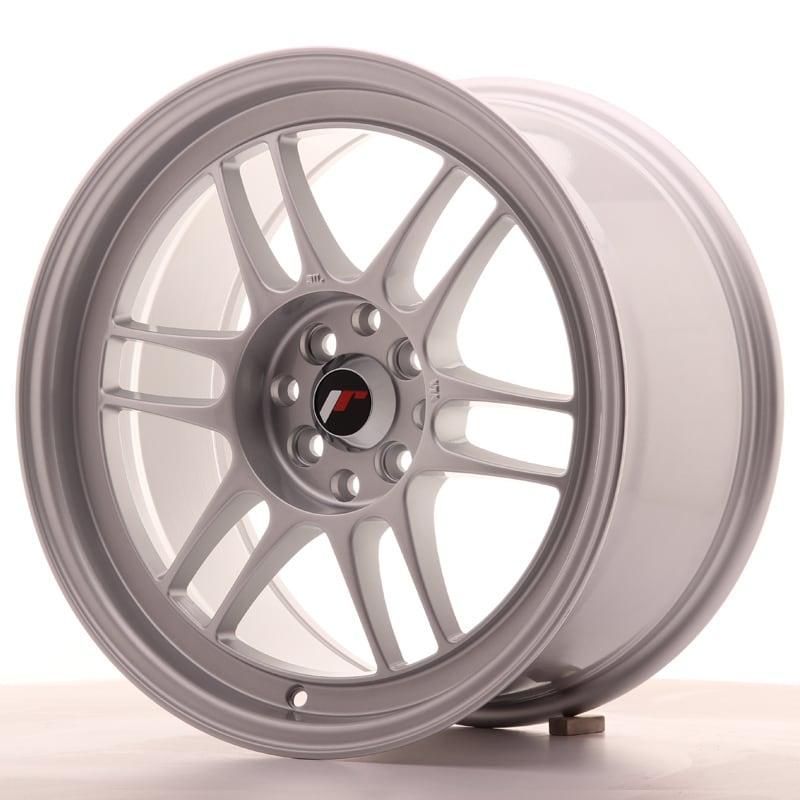 Japan Racing JR7 Silver
