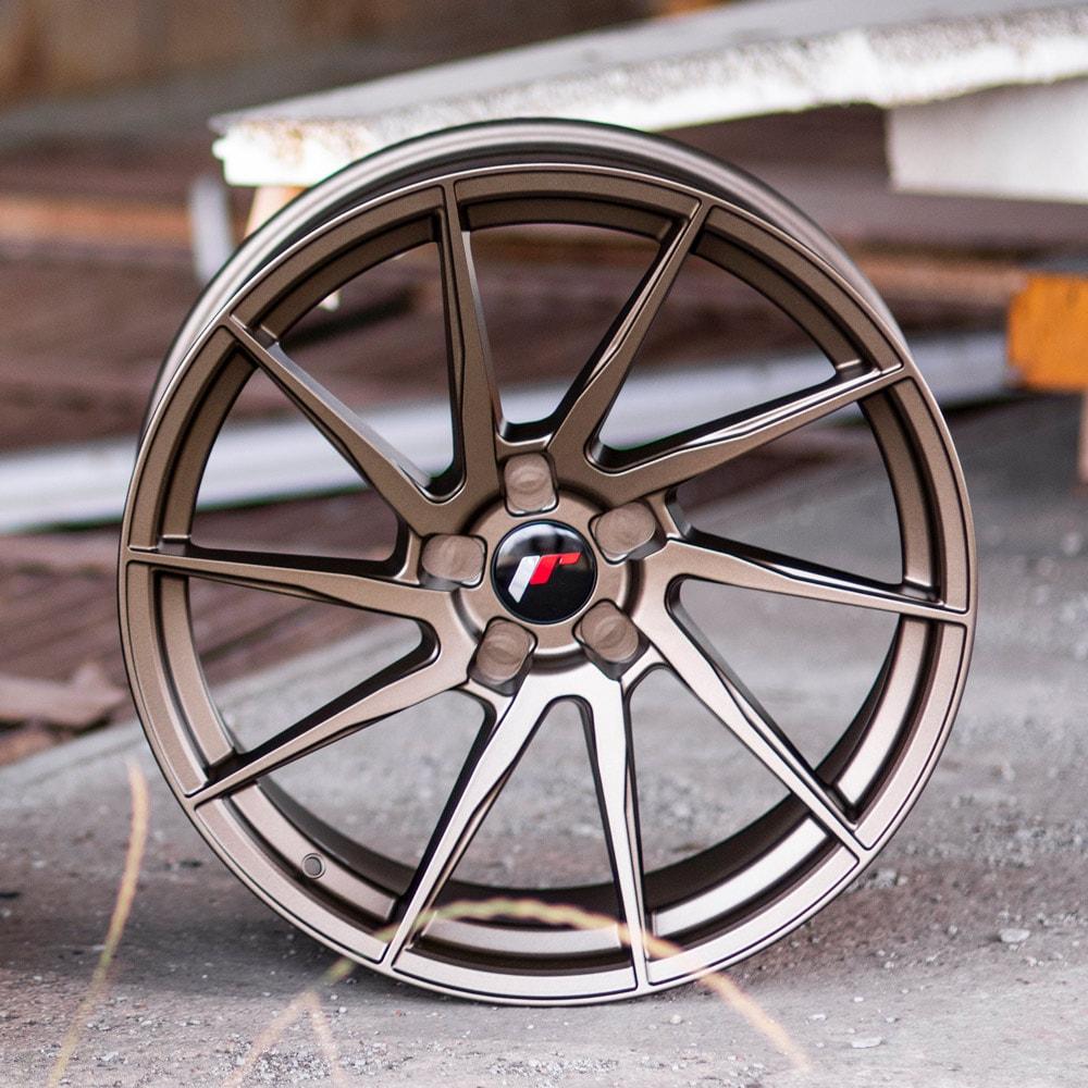 Japan Racing JR36 Brons