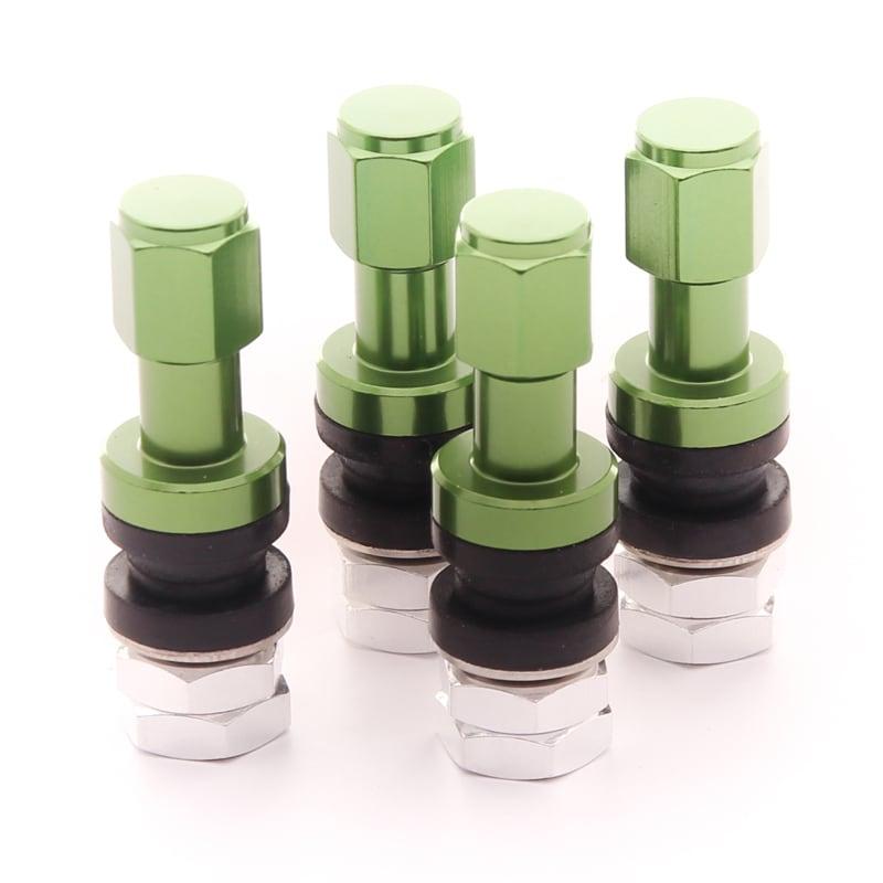 Grön Luftventil
