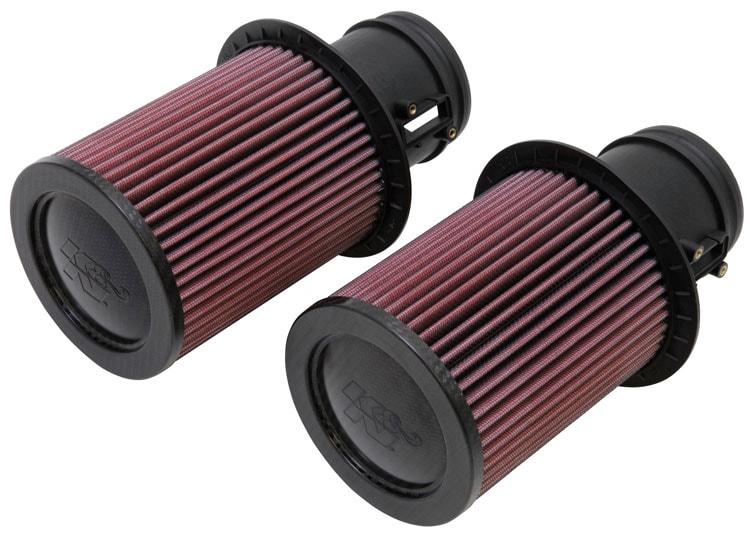 K&N Performance Air Filter - Audi R8 5,2L V10