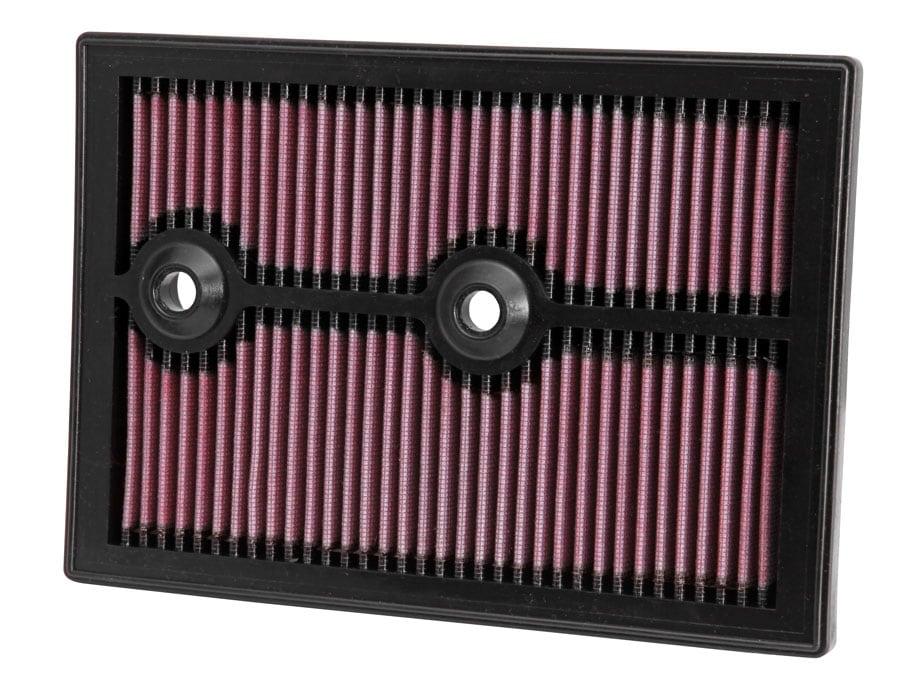 K&N insatsfilter - VAG 1.2L & 1.4L