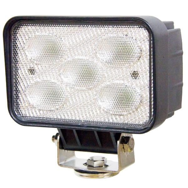LED Arbetslampa 50W CREE