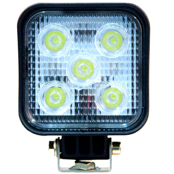 LED Arbetslampa 15W Mini