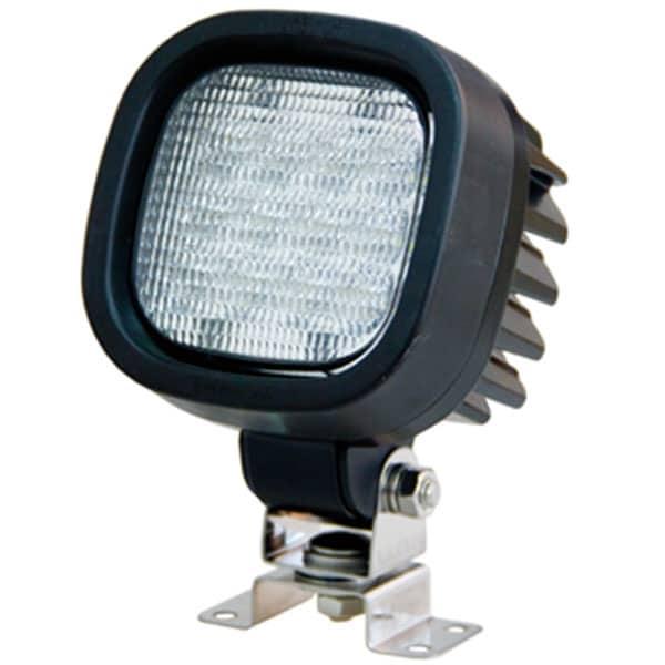 LED Arbetslampa PRO 4000 Lumen DT kontakt