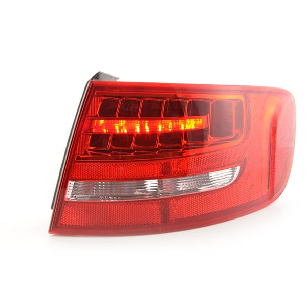 LED rear lamp OEM right outer Audi