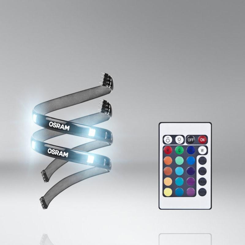 LEDambient TUNING LIGHTS Base kit