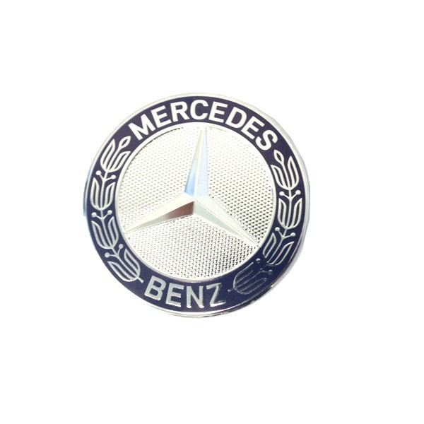 Badge Mercedes