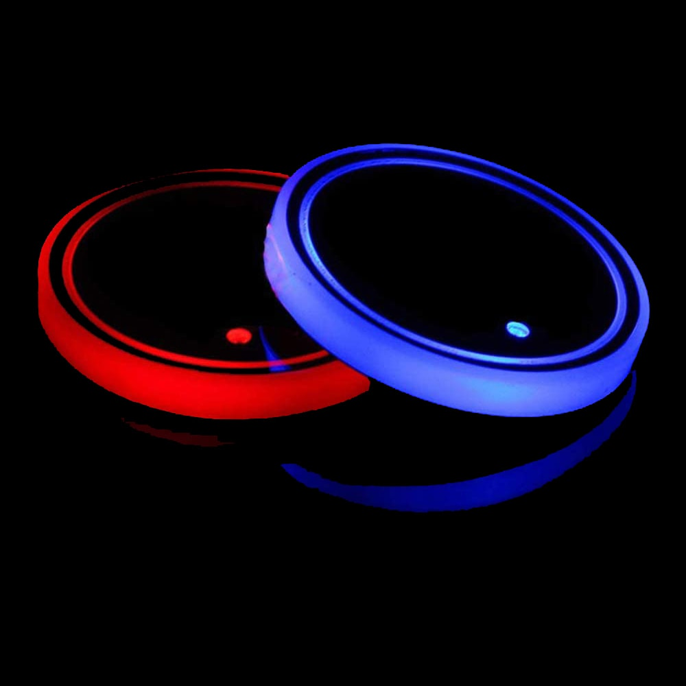 LED Kopphållare Belysning