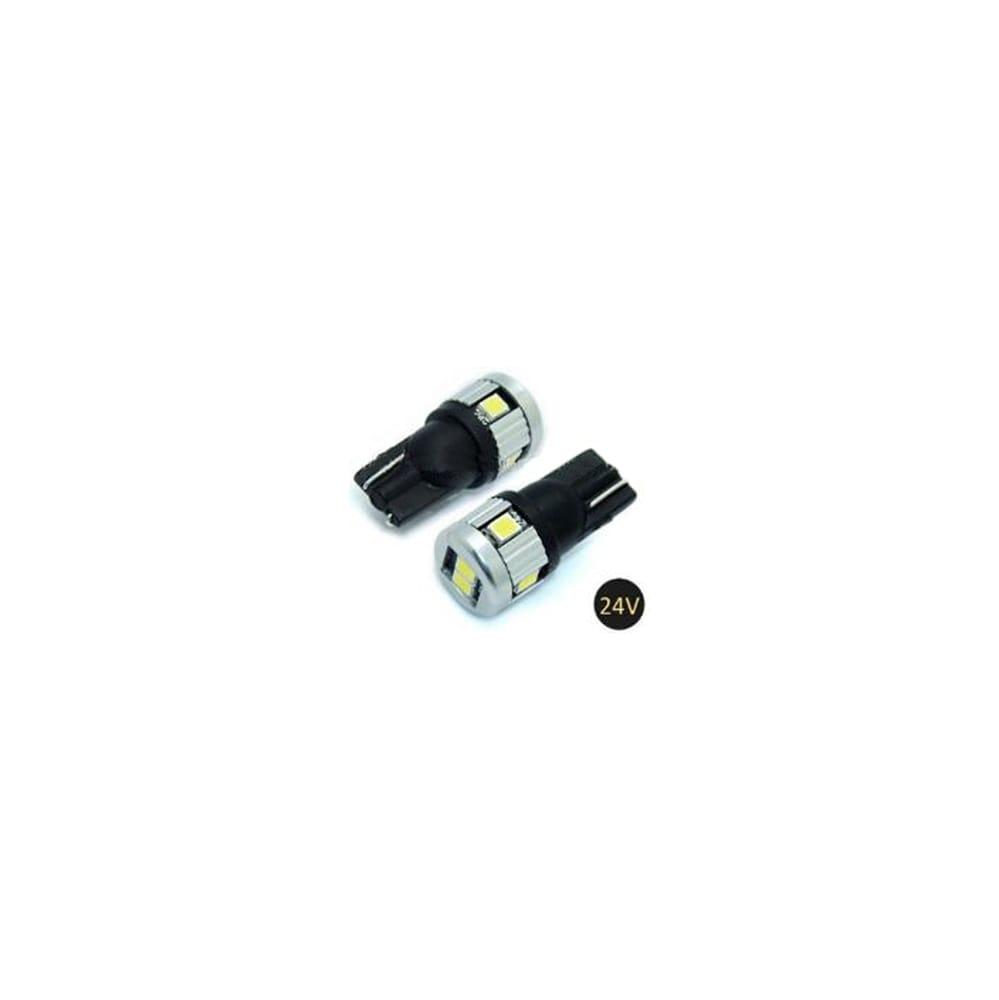 Lampor T10(W5W) LED
