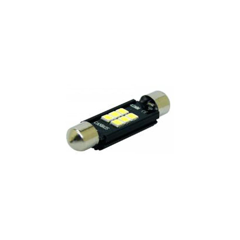 Lampor 6SMD LED Canbus