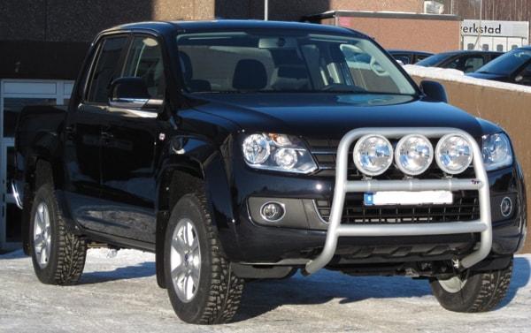 Frontbåge VW Amarok