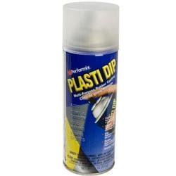 Transparent / Plasti Dip Spray