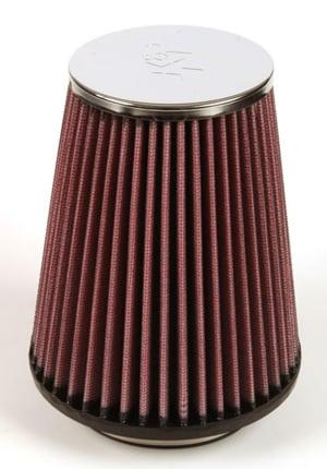 K&N Universal Sport Air filter 3.125´ (79mm)